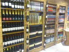 """At """"Tirol geniessen"""" in #Innsbruck- Austria you will find liqueurs made from herbs, fruits and plant roots, fine #Schnaps, jams, fruit sirups, bacon and variety of smoked sausages, cheese specialities, pastries and much more, www.enjoy-tyrol.com"""