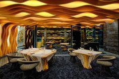 Дизайнерский отель в Таиланде