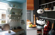 cozinhas praticas funcionais - Pesquisa Google