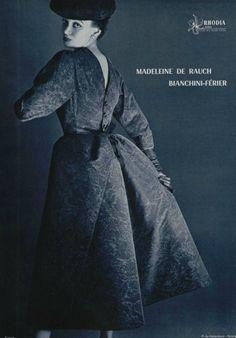 1953 Madeleine de Rauch