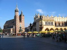 Skip Prague - visit Krakow.  Fewer tour groups, cheaper beer and prettier churches.