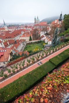 The view from Golden Well - Hotel U Zlaté Studně, Prague Praha 1, Prague Hotels, Heart Of Europe, Luxury Accommodation, Best Location, Hotel Offers, Czech Republic, Most Beautiful Pictures, Cities