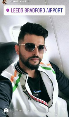 Gentleman Movie, India Cricket Team, Image Hero, Dhoni Wallpapers, Just Love, Pilot, Mens Sunglasses, Fan, Girls