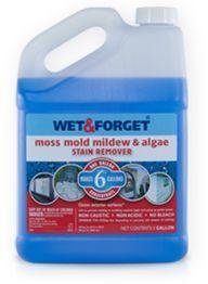Algae, moss,mold cleaner