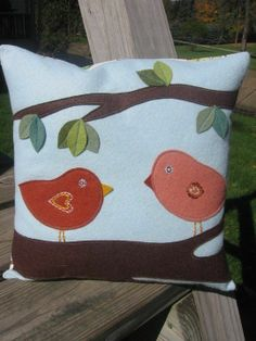 sewing techniques for pillows | visit maureencracknellhandmade blogspot com