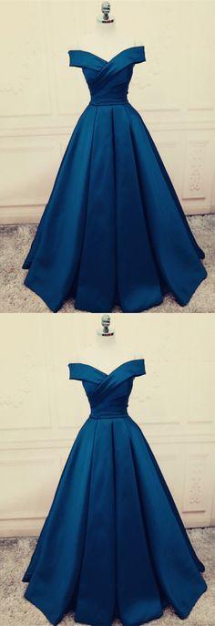 Las 25 Mejores Imágenes De Vestidos De Fiesta Azul Marino