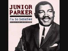 Little Junior Parker - Worried Life Blues