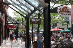 Boloco restaurant in Burlington, Vermont #sponsored