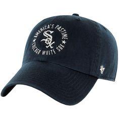 Chicago White Sox '47 America's Pastime MVP Replica Adjustable Hat - Navy - $25.99