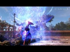 CABAL II - The third teaser of CABAL II released on June, 2012