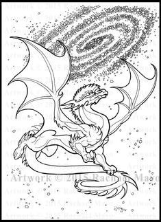 Dragon Adventure A Kaleidoscopia Coloring Book By Rachael Mayo Not On Website Yet Amazon Only 995 Love This