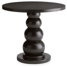 Echo End Table - End Tables - Living Spaces - Room & Board contemporary-side-tables-and-accent-tables
