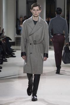 Hermès | Menswear - Autumn 2017 | Look 35