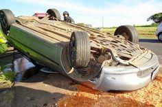 SANTO AMARO: Garoto de 13 anos morre em acidente de carro dirigido por adolescente de 15