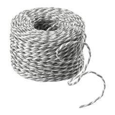 VINTER 2017 Band, grau, weiß