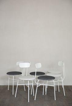 MENU, Afteroom Dining Chair, Kinfolk Studio Copenhagen