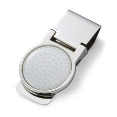 Find Golf Ball Design Money Clip at Wholesale Favors, along with other wedding favors and personalized gifts. Personalised Gifts For Him, Personalized Rings, Engraved Gifts, Gifts For Golfers, Golf Gifts, Sports Gifts, Engraved Promise Rings, Crazy Golf, Perfect Money