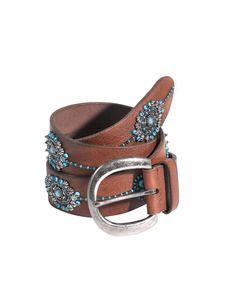 Cinturón de mujer Denim & Supply - Mujer - Accesorios - El Corte Inglés - Moda