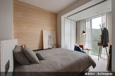 SINGLE APARTMENT – 瘋設計 FUNDESIGN