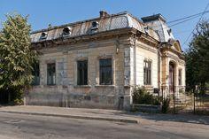 Casa Gheorghe Nițulescu (1911 - 1914), Strada Victoriei 52, Pitești