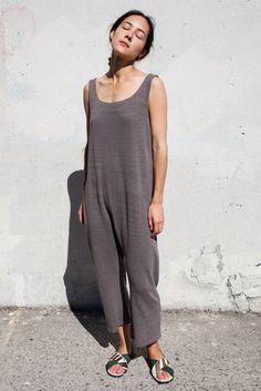 Lauren Manoogian Peg Lounger in Pimienta | Oroboro Store