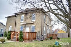 Private Sale: 54 Portland St, Cambridge, Ontario - PropertyGuys.com