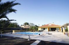 Single-family house for sale in Maspalomas, Campo Internacional, Gran Canaria - 0B-V32203 - Photo 1