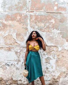Havana Ooh Na Na — Asiyami Gold - ♡ Ƒօӏӏօա ʍҽ ƒօɾ ʍօɾҽ թins yօu'ɾҽ ցօnnɑ ӏօѵҽ ♥️ Source by - Trendy Outfits, Summer Outfits, Cute Outfits, Fashion Outfits, Womens Fashion, Fashion Tips, Diy Fashion, Spring Fashion, Girl Outfits