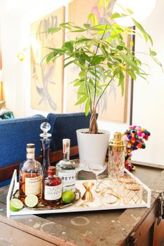 34 small-space tips for couples
