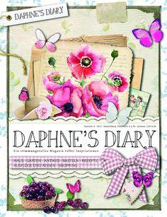 Daphne's Diary Ausgabe 05 2013 DE