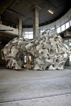 http://theverymany.com/constructs/11-art-basel-miami/