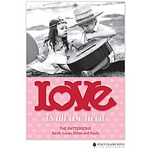Birth Announcements, Photo Cards and Invitations from La Lettera Boutique