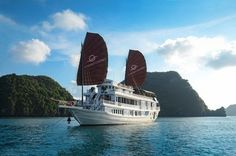 The 10 Best 3 Star Cruises in Halong Bay Local Legends, Ha Long Bay, 1st Night, Natural Wonders, World Heritage Sites, Surfboard, Vietnam, Cruise, Tours