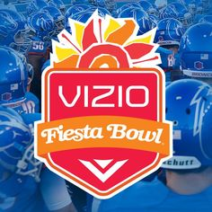 The 'Boise State Way' leads the Broncos to 3rd major bowl in 9 years. http://go.boisestate.edu/fiesta-season