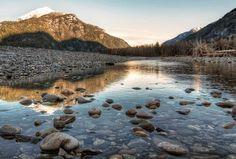Daydream: Bending Creek, Canada (Photo: James Wheeler/Flickr) http://yhoo.it/1udMfOw