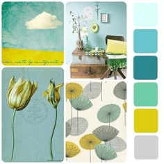 Colour palette for inspiration color schemes цвета краски, ц Spring Color Palette, Spring Colors, Colour Schemes, Color Patterns, Colour Palettes, Home Living, Living Room, Design Seeds, Decor Room