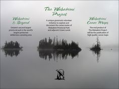 Wabakimi provincial park - Largest protected wilderness canoeing area in the world