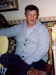 (5) Philip Hill, aged 45.