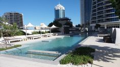 Hotel Review of the Hilton Surfers Paradise Hotel on the Gold Coast in Queensland, Australia by Wilson Travel Blog