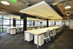 Netsuite (Escritórios - Corporativos) - Sitio Arquitectura
