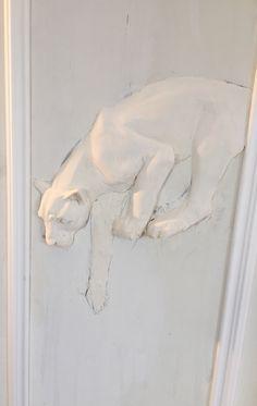 Plaster Wall Art horse head | sculptured bas relief wall art | pinterest | horse