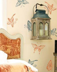stencil-mariposas