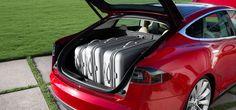 Model S | Tesla Motors Europe