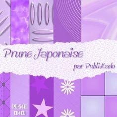 Prune Japonaise - CU4CU