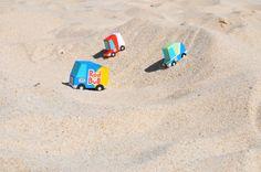 Mini Rally Dakar on Behance