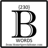 B Words, Phrases, Sentences, and Reading Passages