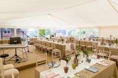 Marquee hire décor inspiration - Inside Outside Marquees : Inside Outside…