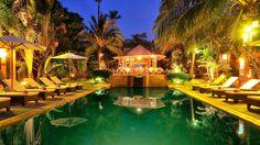 Saboey Resort, Bangrak, Koh Samui, Thailand
