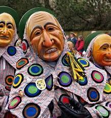 fasnet alemannisch masken - Google-Suche