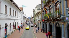 Cuenca, Ecuador <3